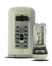 supra keysafe c500
